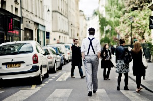 fashion straps marais paris HR